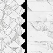 Provenzale mosaic