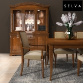 Selva Dining room set 01
