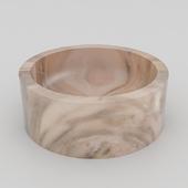 OM Marble washbasin RM01