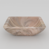 Marble washbasin RM08