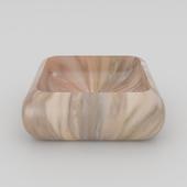 Marble washbasin RM11