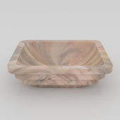 Marble washbasin PM16