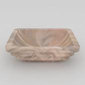 Marble washbasin PM16
