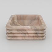 Marble washbasin RM23