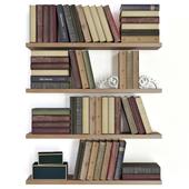 Сет из классических книг