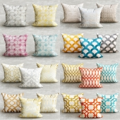 Decorative pillow collections_2