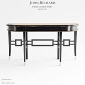 John Richard Tokyo Console Table