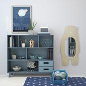 Children's furniture and accessories 8