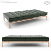 OLIVERA CHAISE LOUNGE