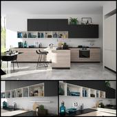 Kitchen Scavolini - Motus.