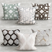 Surya pillows_3