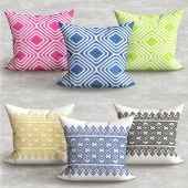 Surya pillows_4