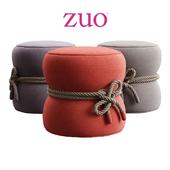 Zuo Mod / Tubby Ottoman