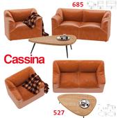 Cassina 685