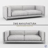 IWG manufaktura Sofa Strand