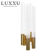 Luxxu BURJ Wall