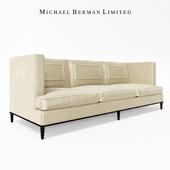 Michael Berman Pavilion Sofa