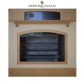 Officine Gullo Firenze Steam oven EFE601