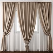 Curtain 8