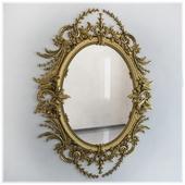 Mirror classic 22