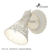 Favorite 1796-1W