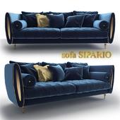 Sofa Sipario from Arredoclassic