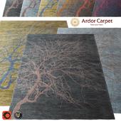 Carpet Ardor (Tree) 2400х3000 (6 colors)