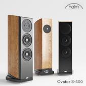 Acoustics Naim Ovator S400