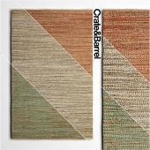 Carpets Crate and Barrel Series Jarvis