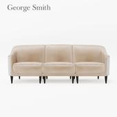 George Smith Jean Louis Virginie Sofa