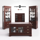 Furniture factory K-Furniture, a collection of Maestro