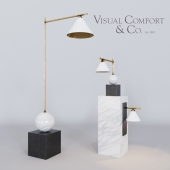 VISUAL COMFORT - CLEO
