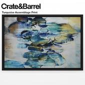 Crate and Barrel / Prints II