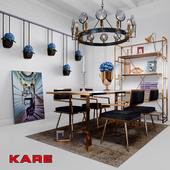 Kare Jazz set