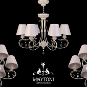 Chandelier Maytoni ARM051-06-G