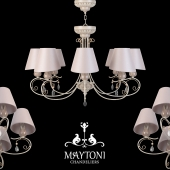 Chandelier Maytoni ARM051-08-G