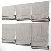 Римские шторы 5