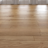 Oak Natural floor