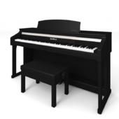 Kawai piano CA15
