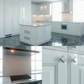 Kitchen Elegance from Nolte