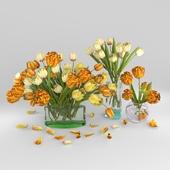 Tulip Set Decor