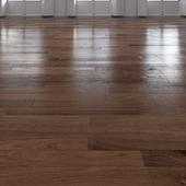 Oak Natural dark floor 3