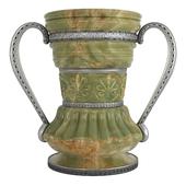 Onice Verdi Vase