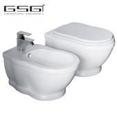 Gsg Ceramic Design Time