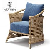 VISIONNAIRE Coney Island Chair
