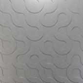 3d panel hoop