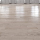 Oak Natural light floor 2