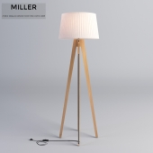 Miller Floor Lamp