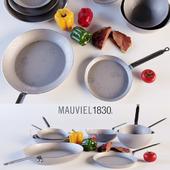 Tableware Mauviel1830