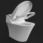 DXV AT200 toilet